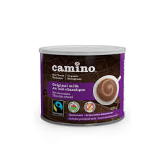 Camino Hot Chocolate, Milk