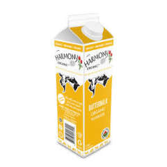 Harmony Buttermilk
