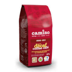 Camino Decaf Coffee, Ground