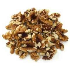 Walnuts, Organic Halves/Pieces