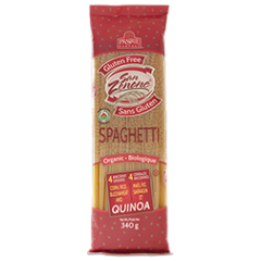 San Zenone Ancient Grain Spaghetti