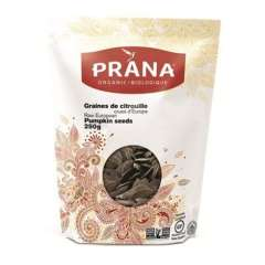Prana, Pumpkin Seed Raw