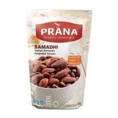 Prana, Tamari Almonds