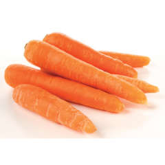 Carrots, Pfennings (Grade A)