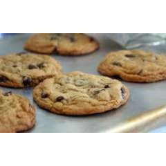 Gourmet Chocolate Chip Cookies *GF