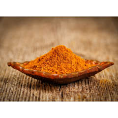 Frontier Organic Curry Spices 454g