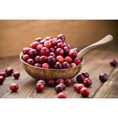 Cranberries, Frozen