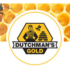 Dutchman's Gold 100% Canadian Unpasturized Honey