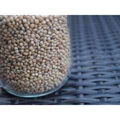 Sorghum, Whole White-Milo (Canadian)