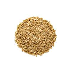 Golden Whole Flax, Organic (Canadian)