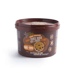 Sweets From The Earth, Gluten Free Cookie Dough *GF *V