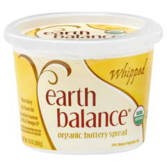 Earth Balance, Organic Whipped Buttery Spread