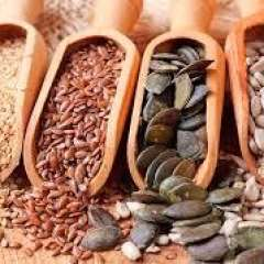 *GF Grains-Nuts-Seeds-Legumes