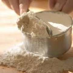 Gluten Free Flour Blends