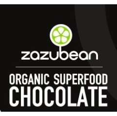 Zazubean, Organic Fair-Trade Chocolate Bars (Paleo friendly) *GF *L